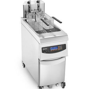 friggitrice elettrica / professionale