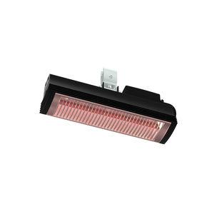 stufa ad infrarossi per ombrellone / elettrica / contract
