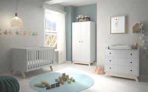 cameretta bianca / bebè