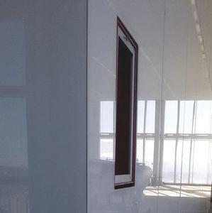 pannello in composito di costruzione / in acciaio / in fibra di vetro / in vetro