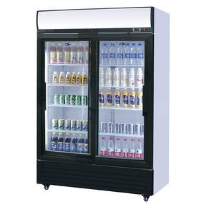 frigorifero per bevande 2 porte
