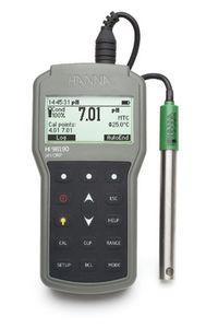 pH/ORPmetro portatile