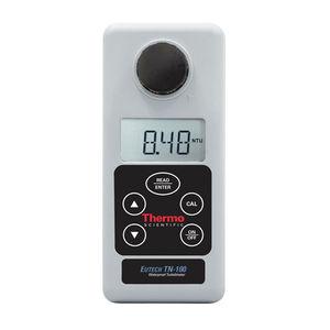 turbidimetro portatile