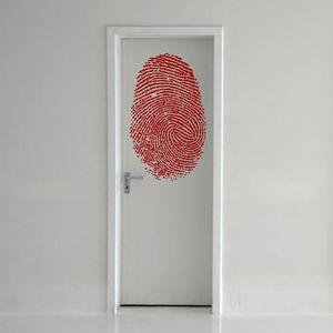 adesivo da parete in vinile