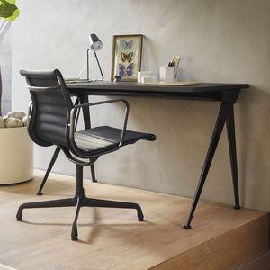 scrivania in quercia