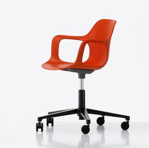 Sedie Da Ufficio Plastica.Sedie Da Ufficio In Plastica Vitra Tutti I Prodotti Su Archiexpo
