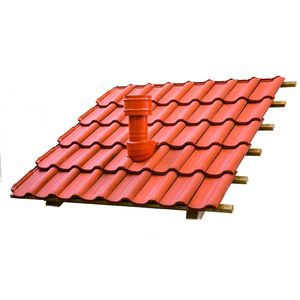 aeratore da tetto