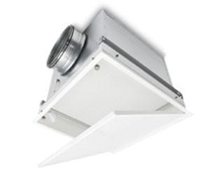 diffusore d'aria da soffitto