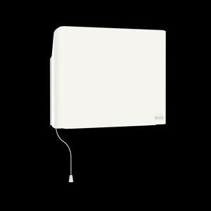 termoventilatore a muro