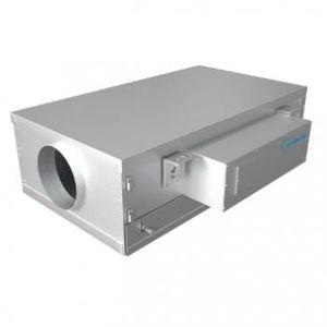 ventilatore estrattore / a soffitto / canalizzabile / professionale