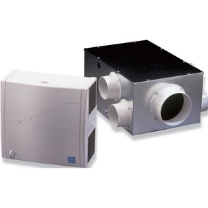 ventilatore estrattore / centrifugo / assiale / canalizzabile