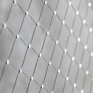 maglia metallica per interni