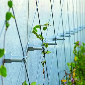 parete vegetale stabilizzata / su misura / da interno / da giardino