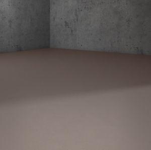 pavimento in vinile / per il settore terziario / in rotoli / liscio