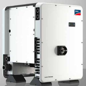 inverter fotovoltaico / di stringa / senza trasformatore / per installazione su tetto