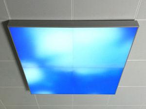 pannello led per soffitto / RGB