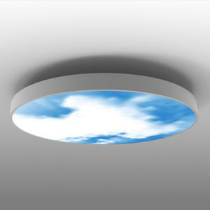pannello led per soffitto / dimmerabile