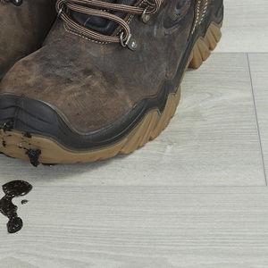 pavimento in sughero naturale