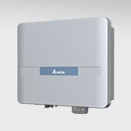 inverter fotovoltaico / di stringa / monofase / per installazione residenziale