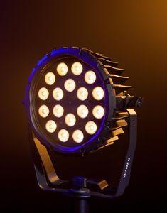 proiettore PAR LED
