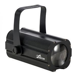 proiettore sagomatore LED RGB