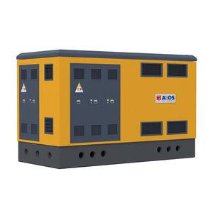 stazione inverter per applicazioni fotovoltaiche