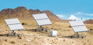generatore solare autonomo