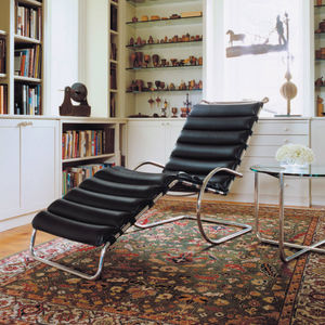 chaise longue design Bauhaus