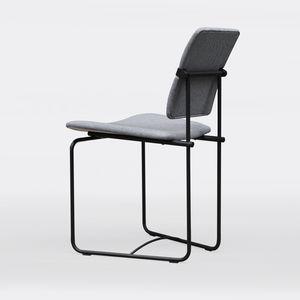 Sedia in tessuto Tutti i produttori del design e dell