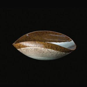 coppa in vetro di Murano / fatta a mano / per uso residenziale / contract