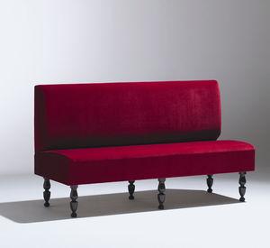 divanetto imbottito tradizionale