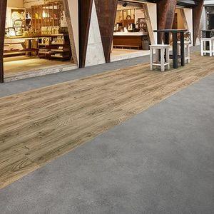 pavimento in vinile / per interni / antiscivolo / ad alta resistenza