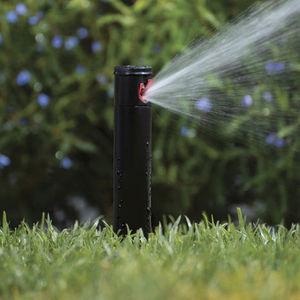irrigatore rotativo
