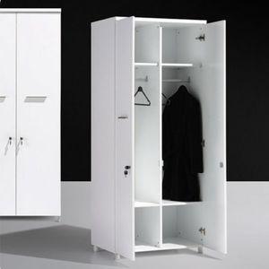 Armadi Spogliatoio In Legno.Armadietto Spogliatoio In Legno Burotime Office Furniture Standard Per Edifici Pubblici