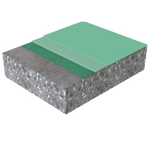 pavimentazione in poliuretano