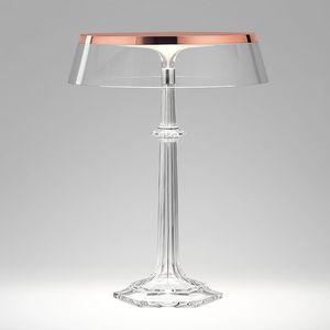 lampada da tavolo / moderna / in ABS / polimetilmetacrilato