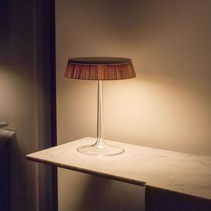 lampada da tavolo / moderna / in PMMA / dimmerabile