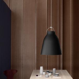lampada a sospensione / moderna / in metallo / da interno