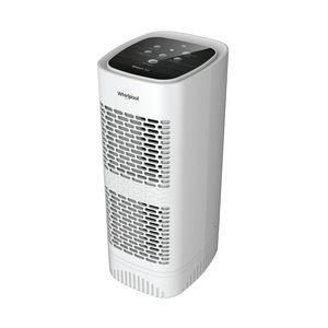 purificatore d'aria con filtri HEPA