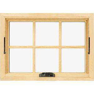 finestra basculante