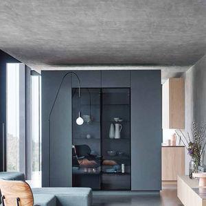 vetrina armadio moderna