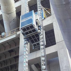 montacarichi industriale / per carichi pesanti