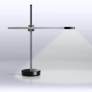 lampada da tavolo / moderna / in metallo / regolabile
