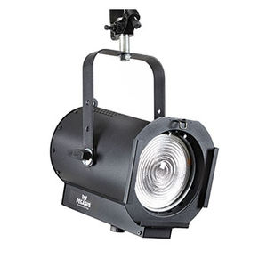 proiettore Fresnel LED