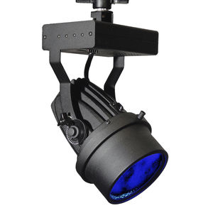 proiettore PAR a LED RGBW / per teatro / per interni / cambia colori
