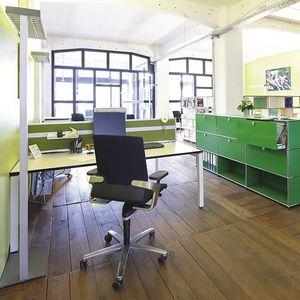 poltrona da ufficio moderna