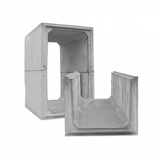 canaletta in cemento armato / modulabile / stradale