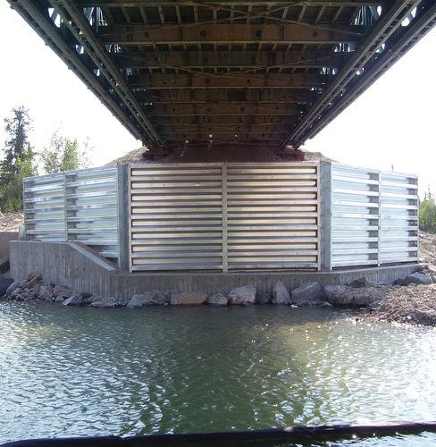 spalla da ponte