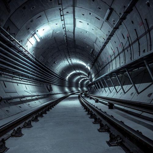 tunnel a segmenti in cemento armato