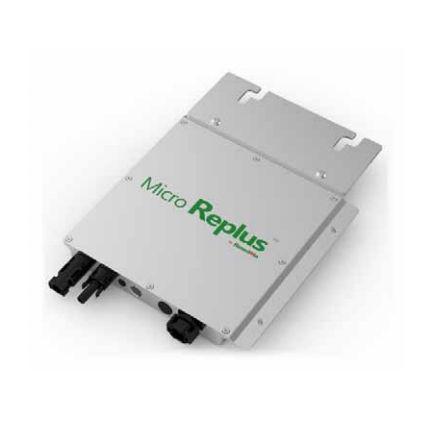 micro inverter solare